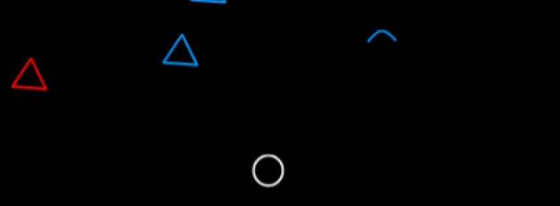 Game, Simple Shooter for WP7