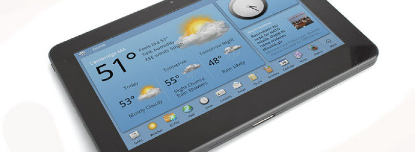 Disable Cell Standby To Increase Battery Life On Your G Tablet