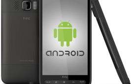 Video tutorial, How To Install NAND Android ROM on HTC HD2