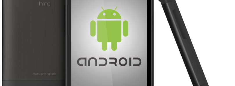 Complete Guide To Installing NAND Android On HD2