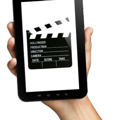 How-To: Convert Films for your Samsung Galaxy Tab