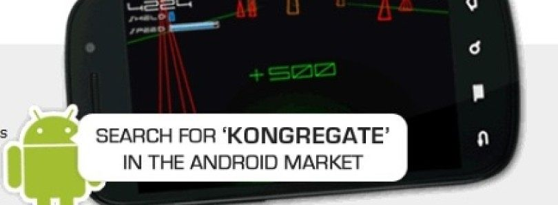 Kongregate Arcade – Over 300 Free Flash games!