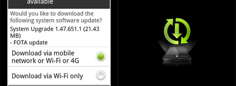 Tired of the Nagging? NoMoreNags for Nexus S