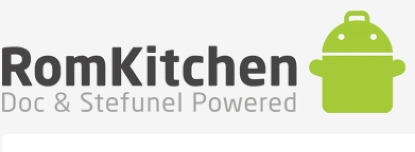 Online Easy-to-Use ROM Kitchen for Galaxy S and Captive: Really Awesome