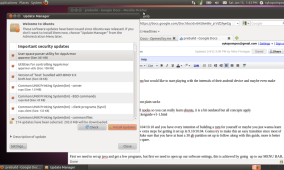 Create and Compile Your Own MyTouch 4G Roms with Ubuntu