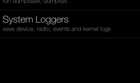 Ever Wondered What HTCLoggers.apk is For? Here is Your Answer