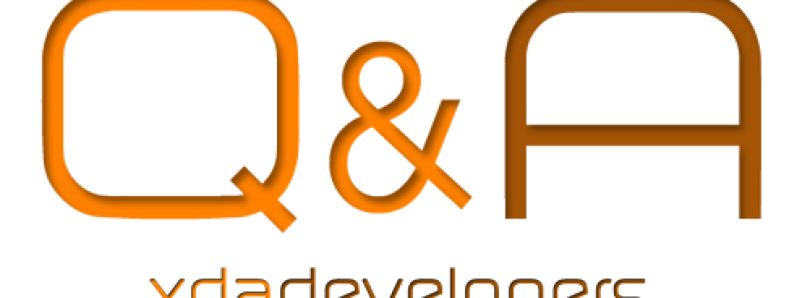 The Weekly Q&A: Week 23