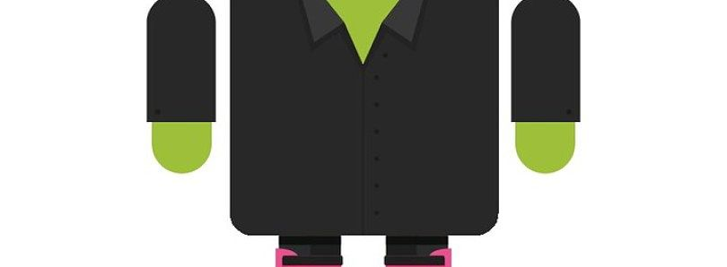Google's Androidify, Get Your Avatar