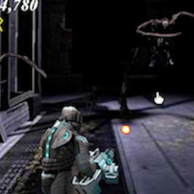 Game: Free Dead Space Survivor – Windows Mobile