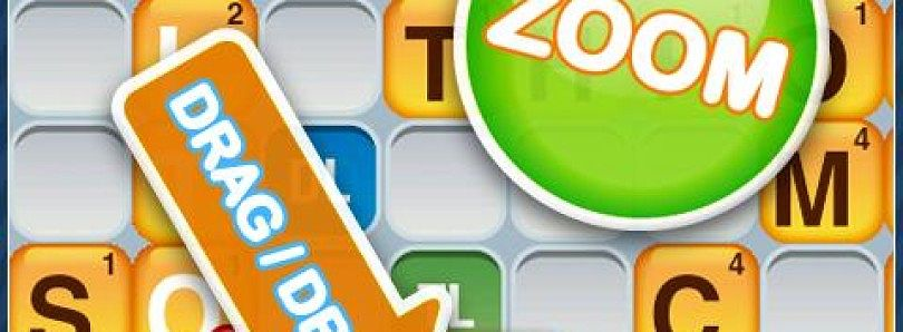 Game – Words with Friends for Android