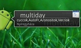 Android 2.3 & 3.0 Lockscreens for Windows Mobile