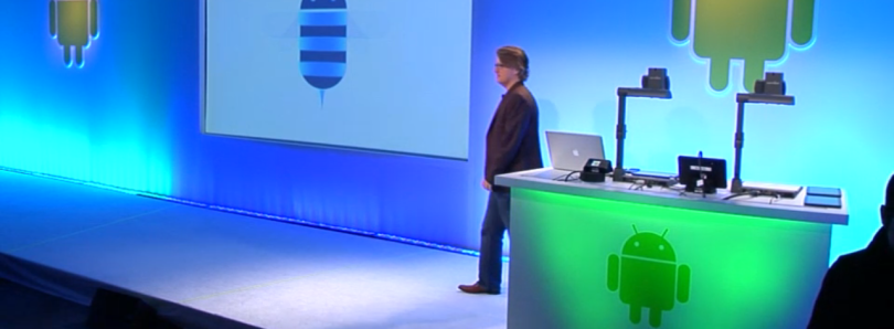 The Highlights from Google's Live Android Event