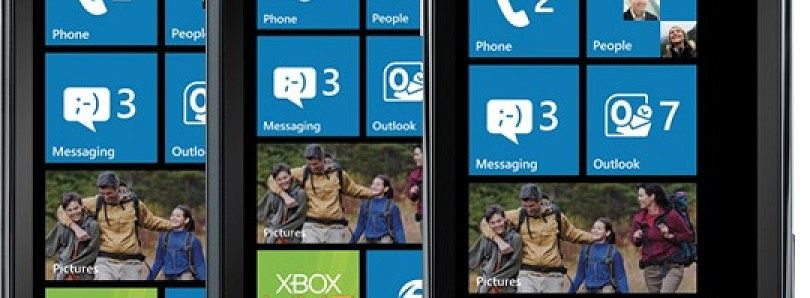 Enable Instant Resuming On WP7 With Registry Hack