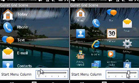 Customize Your Start Menu With JWMD Armids for Windows Mobile 6.5 and 6.5.x