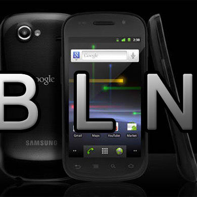 Google Nexus S Gains BLN Thanks To Custom Kernel