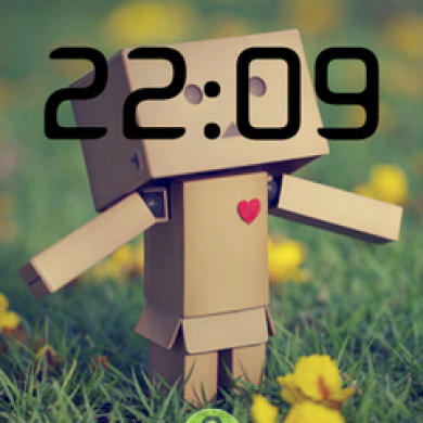 S2U2 Android Clocks For Windows Mobile