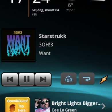 Xperia Arc Launcher Extracted and Working for Most Android Devices!