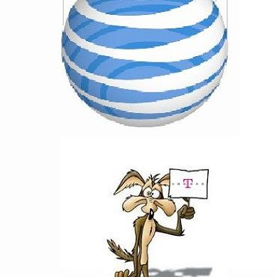 AT&T Buying T-Mobile USA