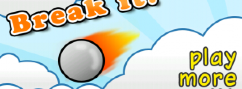 "Tear Down Those Brick Walls With ""Break it!"" for Android"