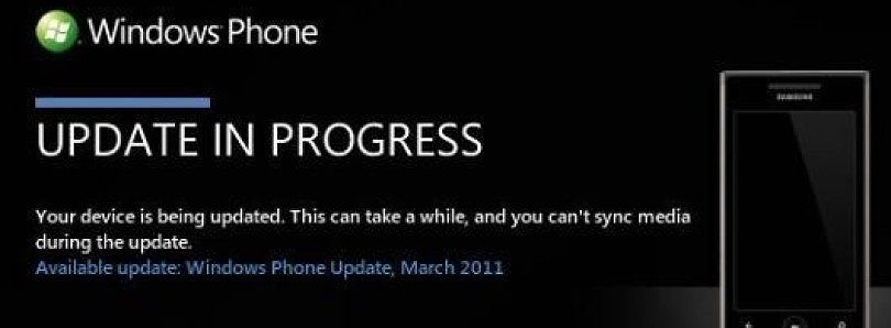 Get NoDo Update Via Zune – Windows Phone 7