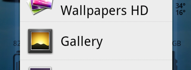 CM7 Themes – Wallpapers – Lockscreens & Animations