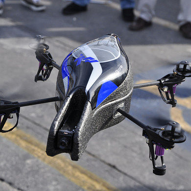 AR.DRone Unofficially Coming For Android