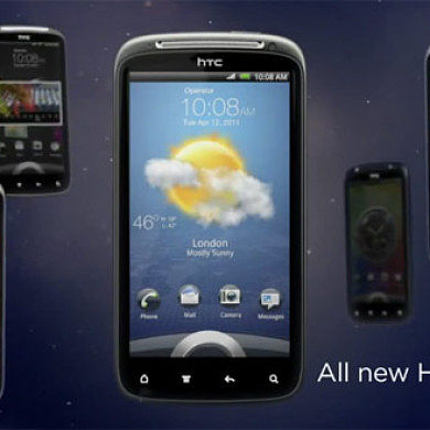 HTC Sense 3.0 in Older Devices?