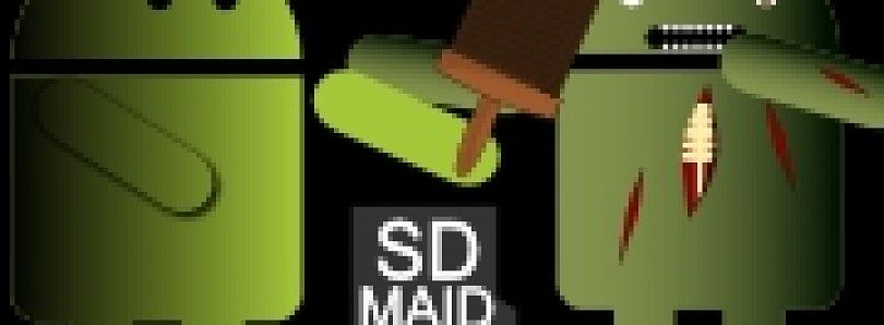 SD Maid Cleaning Tool Receives Major Update