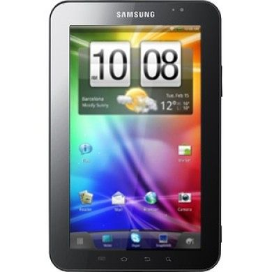 HTC Flyer ROM on Galaxy Tab – Can We Do It?