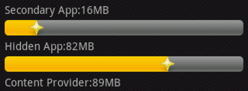 AndMemory for Android