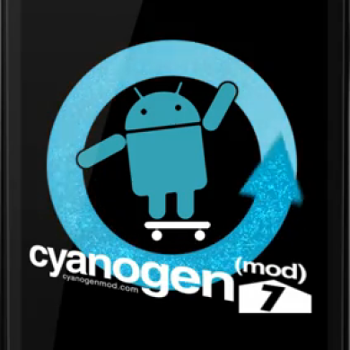 CM7 Knocks on the HTC Thunderbolt's Door