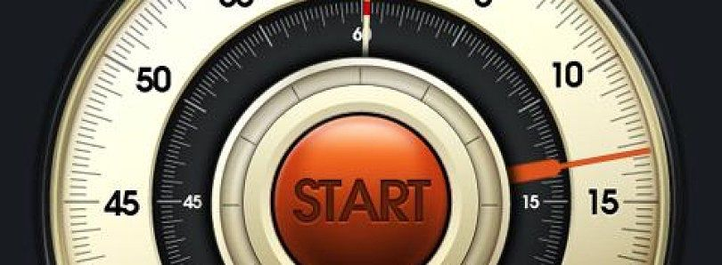 Hybrid Stopwatch and Timer for Android
