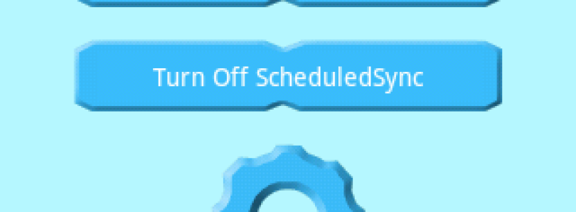 Sync Your Files Via Dropbox With ScheduledSync for Android