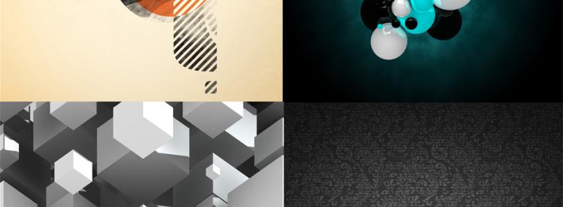 Jazz Up With Some Spiffy HTC Sense 3.0 Wallpapers