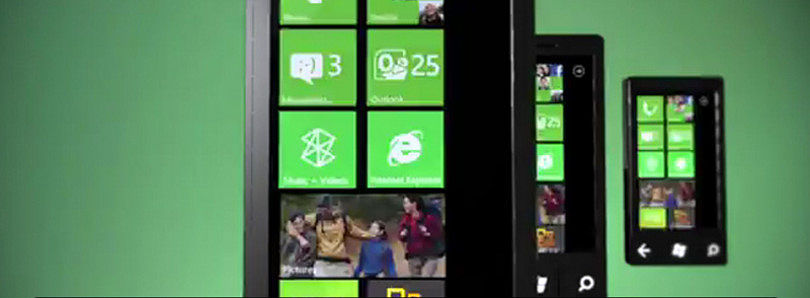 YouTube App Re-Designed for Windows Phone 7