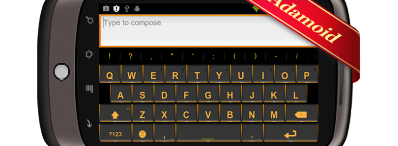 Illuminance Keyboard Theme – Type Your Way to Coolness