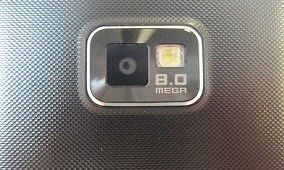 Disable Camera Sounds on Your SGS 2
