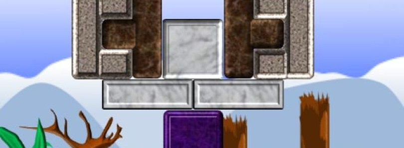Game – Stone Builder for Windows Phone 7
