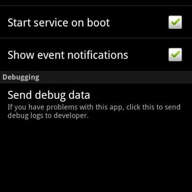Reject Calls Quickly With Root Call Blocker for Android