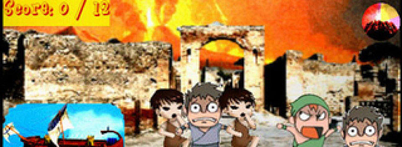 Outrun The Blazing Lava With Herculaneum for Android