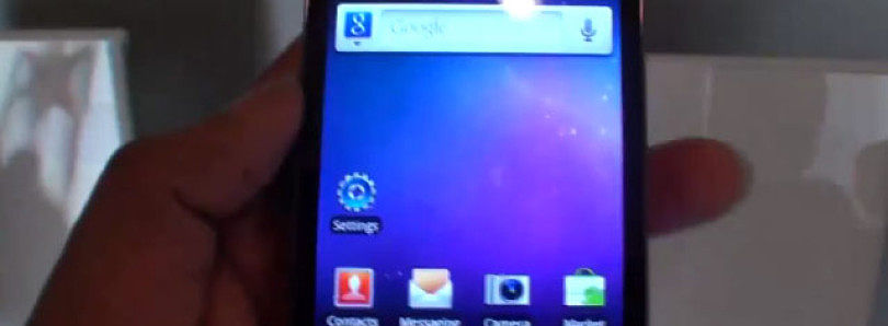 Hands-On with the Samsung Infuse 4G – XDA TV