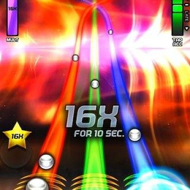 Tap Tap Revenge 4 for Android