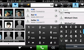 Spruce Up Your Phone's Phone with TouchPal Dialer 3 for Android!