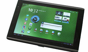 Acer Iconia A500 Receives ClockworkMod Recovery and Ported 3.1 ROM!