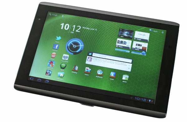 Acer A500 Driver Download