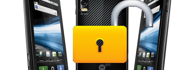 Motorola to Unlock Atrix Bootloader in Future Update?