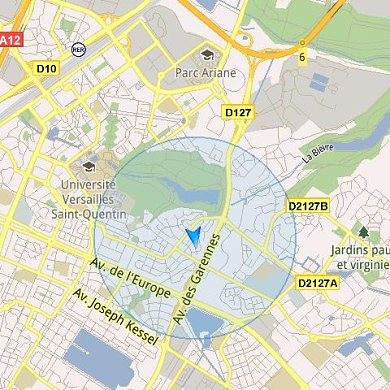 Check Out Your GPS Status With GPS Monitor for Android