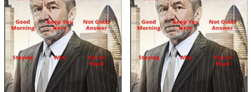 Like The Apprentice UK? Check Out Lord Sugar Soundboard for Android!
