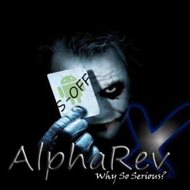 AlphaRev X Public Beta Brings Tasty S-Off Action to the HTC Wildfire