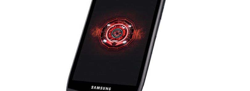 Create Your Own Odin Images For Your Samsung Droid Charge